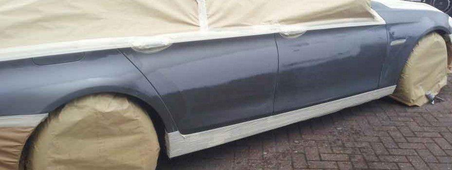 Car Scratch Repair Auto Scratch Manchester
