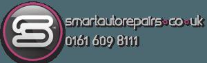 Smart Auto Repairs Logo