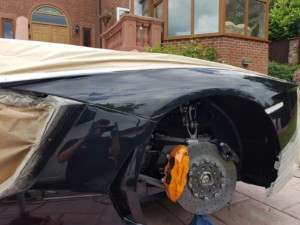 Mobile Car Dent Repair Service In Manchester